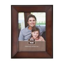 Prinz 8 x 10 Hudson Walnut Wood Frame