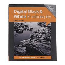 Ammonite Press Digital Black & White Photography - Book