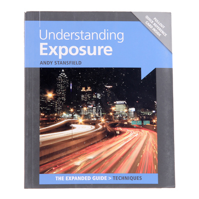 Understanding Exposure - Book Image 0
