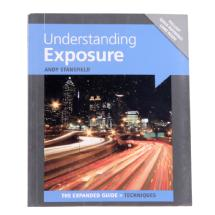 Ammonite Press Understanding Exposure - Book