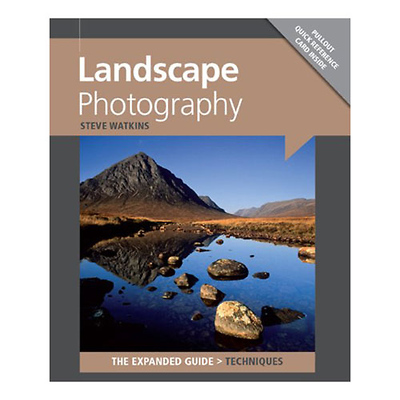 Landscape Photography - Book Image 0