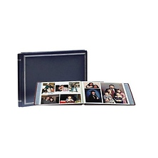 12x16-1/4 Magnetic Photo Album Image 0