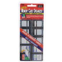 Pioneer MCO-10 Memory Card Organizer