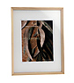 WoodWorks Frame 11X14 - Natural