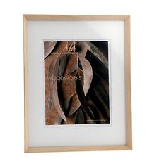Framatic WoodWorks Frame 11X14 - Natural