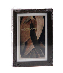 Framatic Woodworks Frame 4 x 6 B Grey