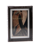 Framatic | Woodworks Frame 4 x 6 B Grey | W0406YX02