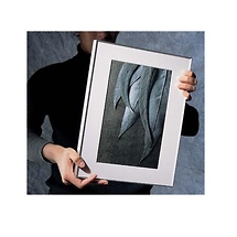 Framatic Tempo Frame 12x18 - Silver