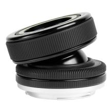 Lensbaby Composer Pro with Double Glass Optic for Canon