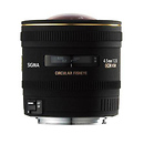 4.5mm f/2.8 EX DC HSM Lens for Sony & Minolta