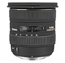 Sigma 10-20mm Wide Angle Zoom Lens for Canon Cameras