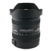 Sigma 12-24mm f/4.5-5.6 EX DG ASP HSM II Wide-Angle Lens for Nikon