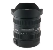 Sigma 12-24mm f/4.5-5.6 EX DG ASP HSM II Wide-Angle Lens for Sony & Minolta