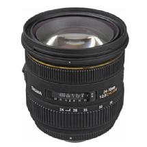 Sigma 24-70mm f/2.8 IF EX DG HSM Autofocus Lens for Nikon