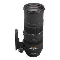 Sigma lenses 150-500mm f/5-6.3 Autofocus Lens for Canon Camera