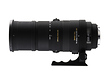 150-500mm f/5-6.3 DG OS HSM APO Autofocus Lens for Sony & Minolta