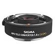 1.4x DG EX APO Teleconverter for Canon