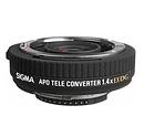 1.4x DG EX APO Teleconverter for Nikon