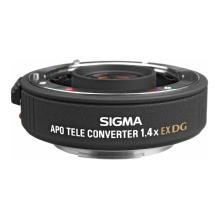Sigma 1.4x DG EX APO Teleconverter for Sony & Minolta