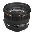 50mm f/1.4 EX DG HSM Autofocus Lens for Nikon