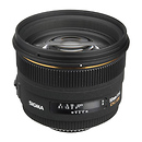 Sigma 50mm 1.4 Lens for Nikon Cameras