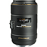 105mm f/2.8 EX DG Autofocus Lens for Canon