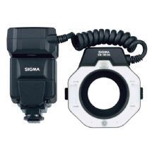 Sigma EM-140 DG Macro Ringlight Flash for Canon