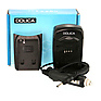 DS-BCTRG Battery Charger - Replacement for Sony BC-TRG Charger