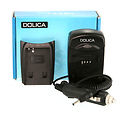DC-CG580 Battery Charger - Replacement for Canon CG-580 Charger