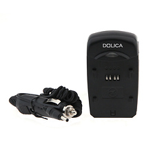 DC-CG580 Battery Charger - Replacement for Canon CG-580 Charger Image 0