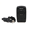DC-CB2LU Battery Charger - Replacement for Canon CB-2LU Charger Thumbnail 0