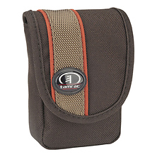 Rally Digital 13 Foam-Padded Pouch (Brown/Tan) Image 0