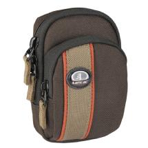 Tamrac Rally Digital 15 Foam-Padded Pouch (Brown/Tan)