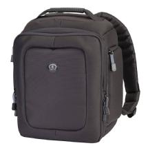 Tamrac Zuma 7 Photo/iPad/Netbook Triple Access Backpack (Black)