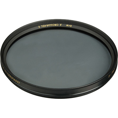 77mm Circular Polarizer Filter (Single Coated) Image 0