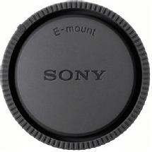 Sony R1EM Rear Lens Cap for NEX-5 NEX-3 Lenses and A-Mount Adapter (Black)