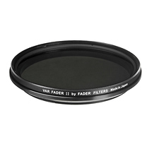 Fader Filters 62mm Mark II Variable Neutral Density Filter