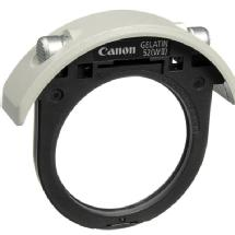 Canon Drop-In Filter Holder for 52mm Gelatin Filters