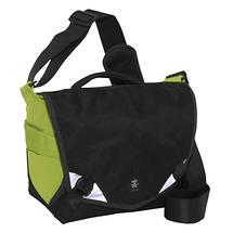 Crumpler 6 Million Dollar Home Camera Bag (Black/Green)
