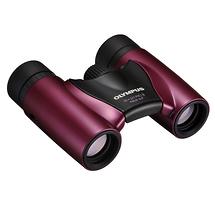 Olympus 8x21 Roamer RC II Binocular (Magenta)