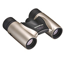 8x21 Roamer RC II Binocular (Gold)