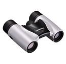 8x21 Roamer RC II Binocular (White)