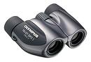 10x21 Roamer DPC I Binocular (Silver)