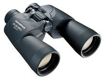 Olympus 10x50 Trooper DPS I Binocular (Black)