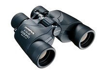 Olympus 8-16x40 Trooper Zoom DPS I Binocular (Black)