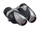 8-16x25 Tracker Zoom PC I Binocular (Black)