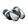 10-30x25 Tracker Zoom PC I Binocular (Silver)