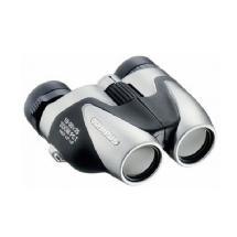 Olympus 10-30x25 Tracker Zoom PC I Binocular (Silver)