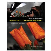 Amherst Media Flash Techniques for Macro and Closeup Photography Book