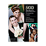 500 Poses for Photographing Couples A Visual Sourcebook for Digital Portrait Photographers Book